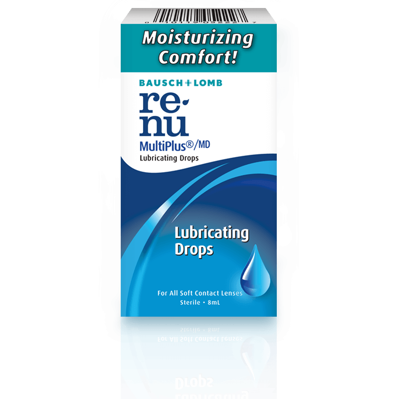 renu MultiPlus   Lubricating Drops