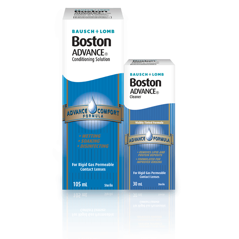 Boston Advance® Conditioning Solution