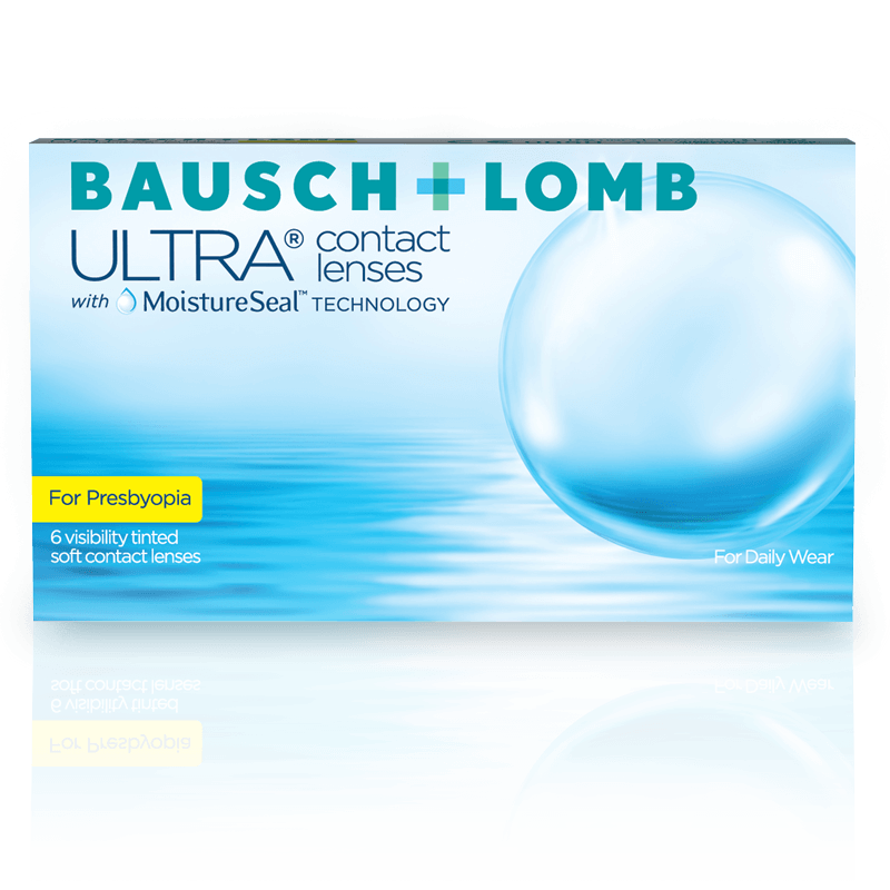 ULTRA® for Presbyopia