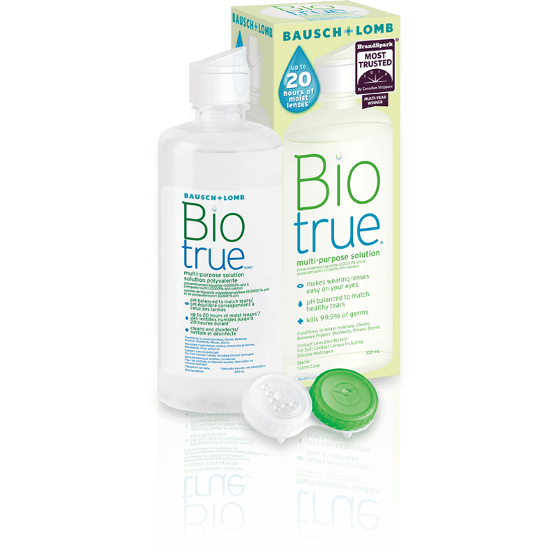 Biotrue MultiPurpose