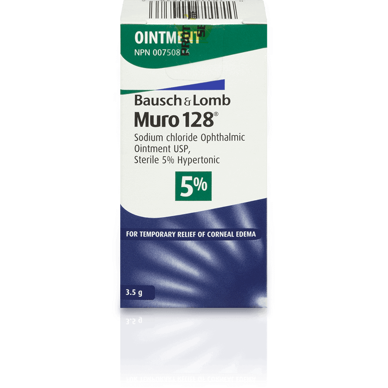 Muro 128   Ointment